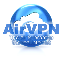 Air VPN - The air to breathe the real Internet