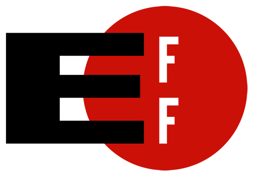 The Electronic Frontier Foundation